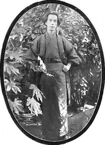 Image result for Ryunosuke Akutagawa