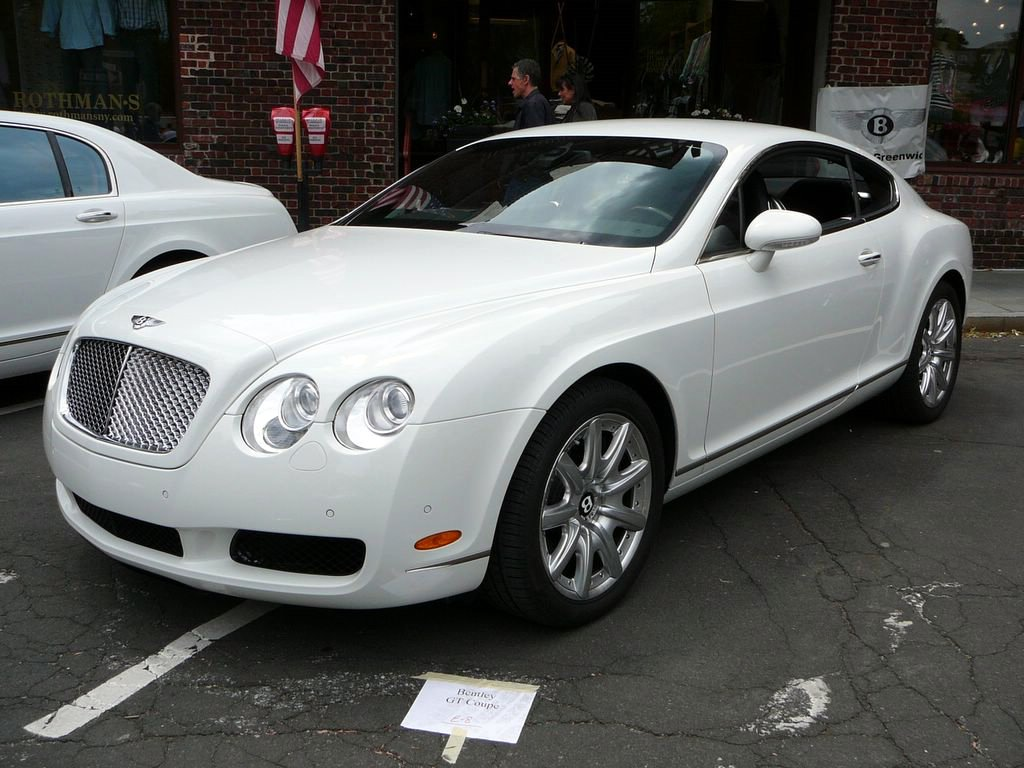 SC06 2006 Bentley Continental GT.jpg