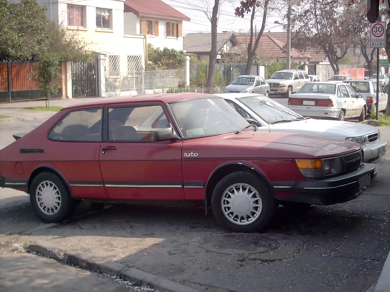 File Saab 900 Turbo 1985  10392627254  Jpg