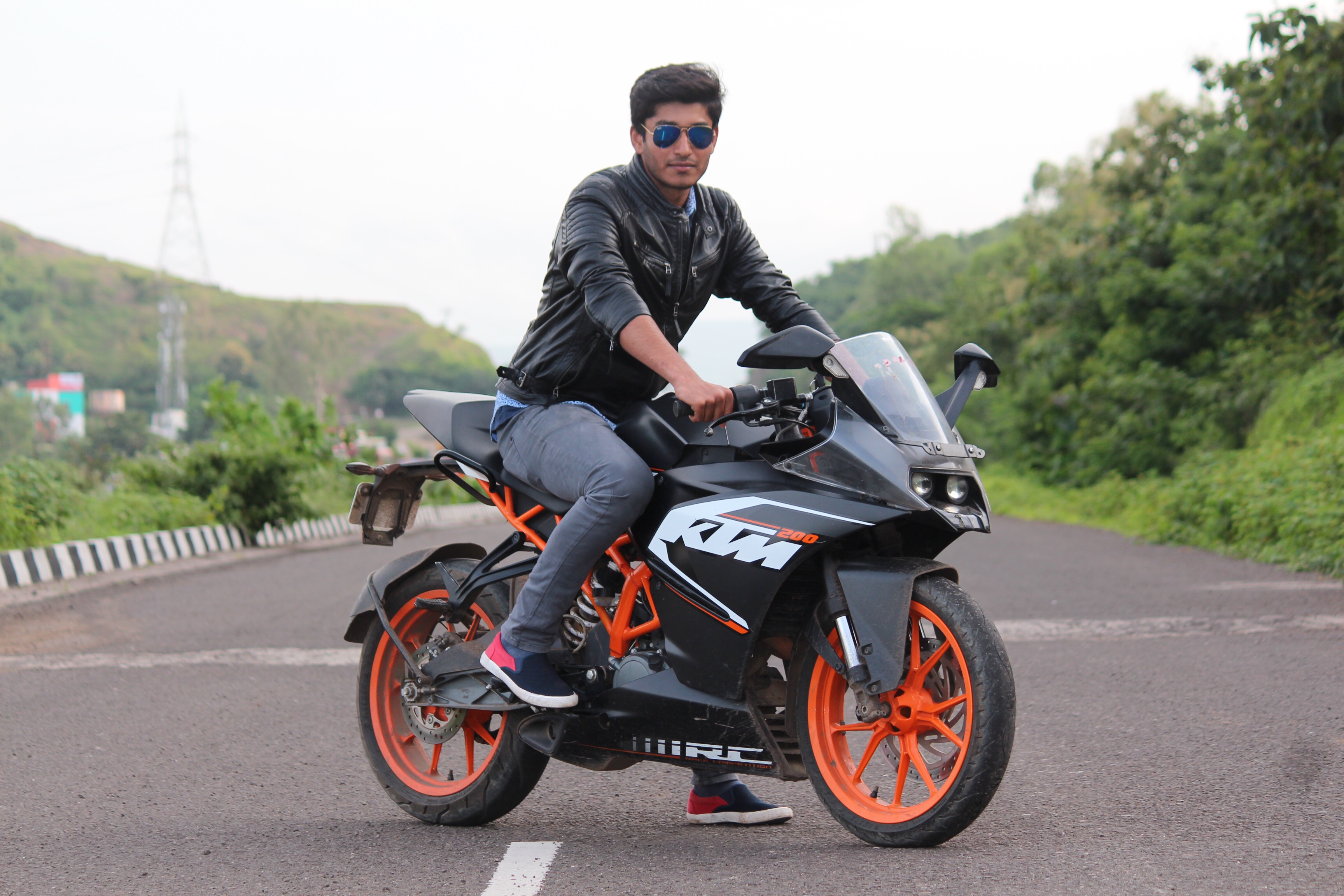 Ktm Rc Latest News