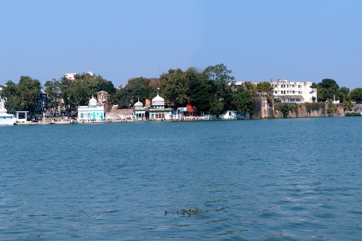 Sagar, Madhya Pradesh - Wikipedia