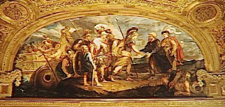 Jason & the Argonauts - Acient Greece