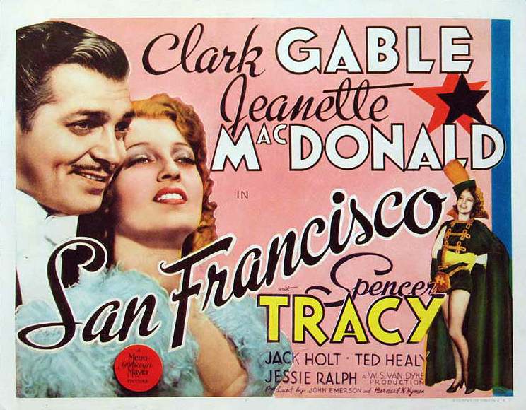 San Francisco - Wikidata