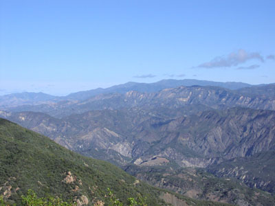 San Rafael Mountains San rafael mountains.jpg
