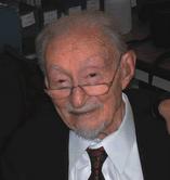 Seymour Lubetzky American librarian