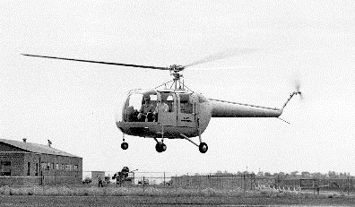¤ V1950 ¤ Topic Officiel Sikorsky_YH-18A