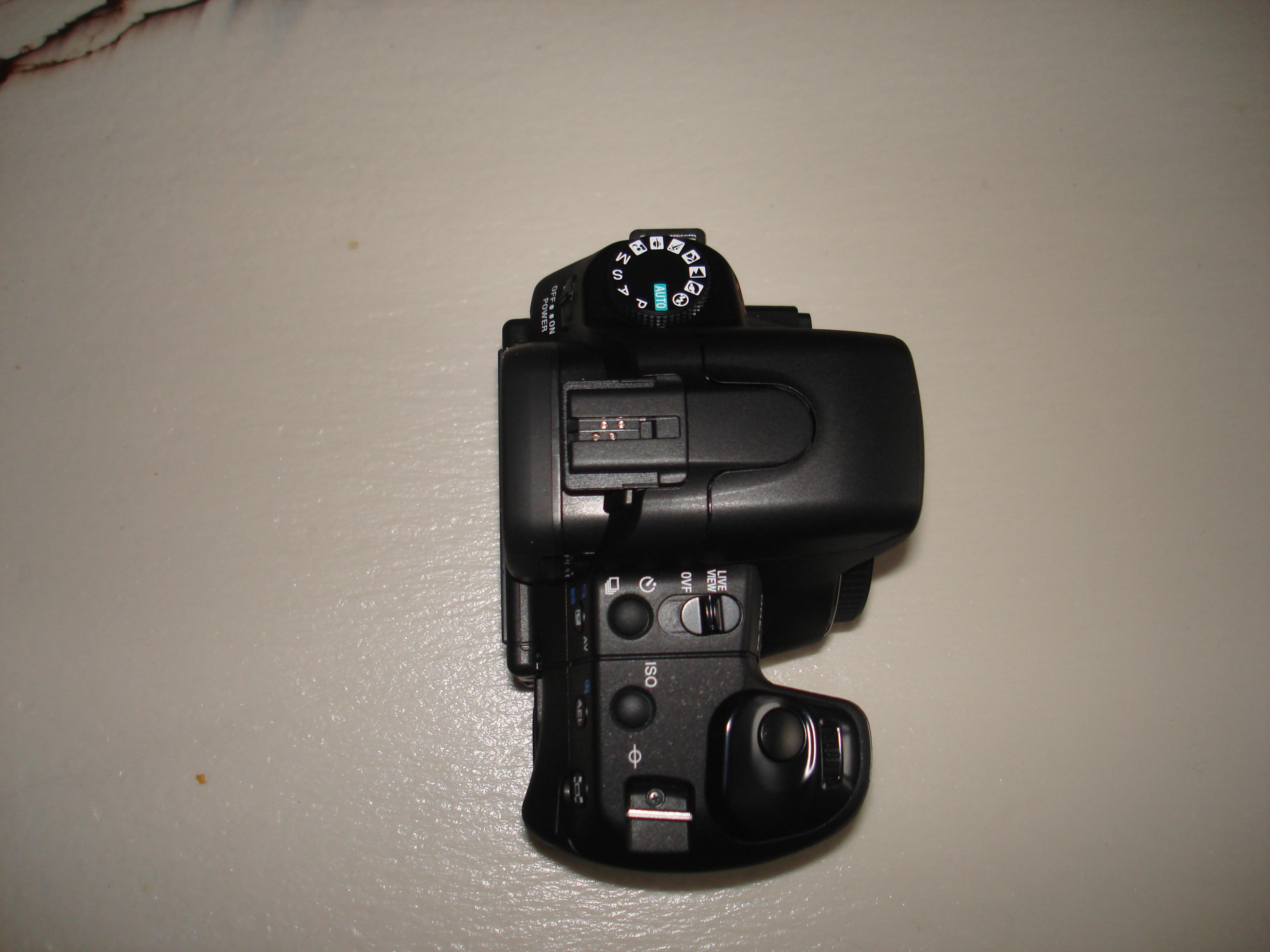 Camera Sony Dslr A300 Camera filesony dslr a300 jpg wikimedia commons jpg