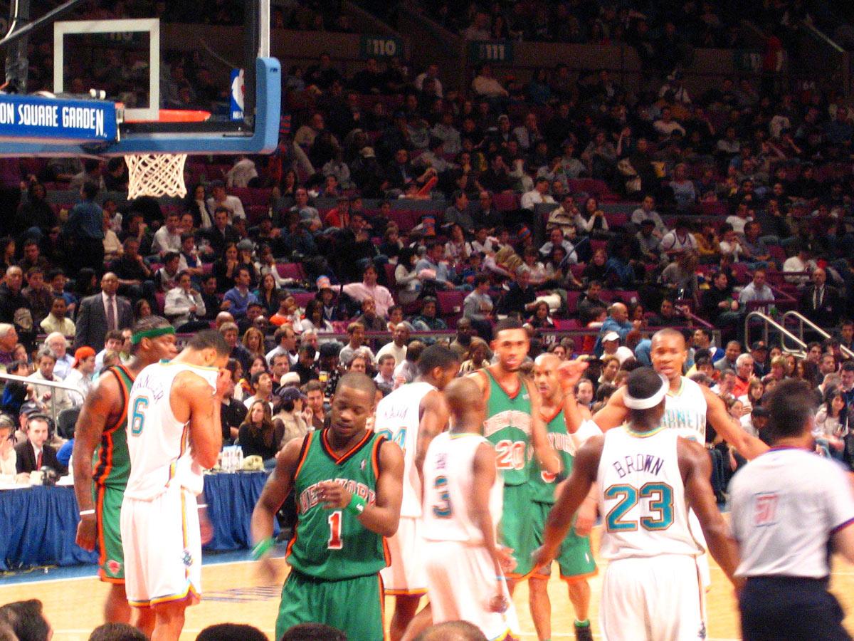 File Steve Francis Knicks Wikimedia mons