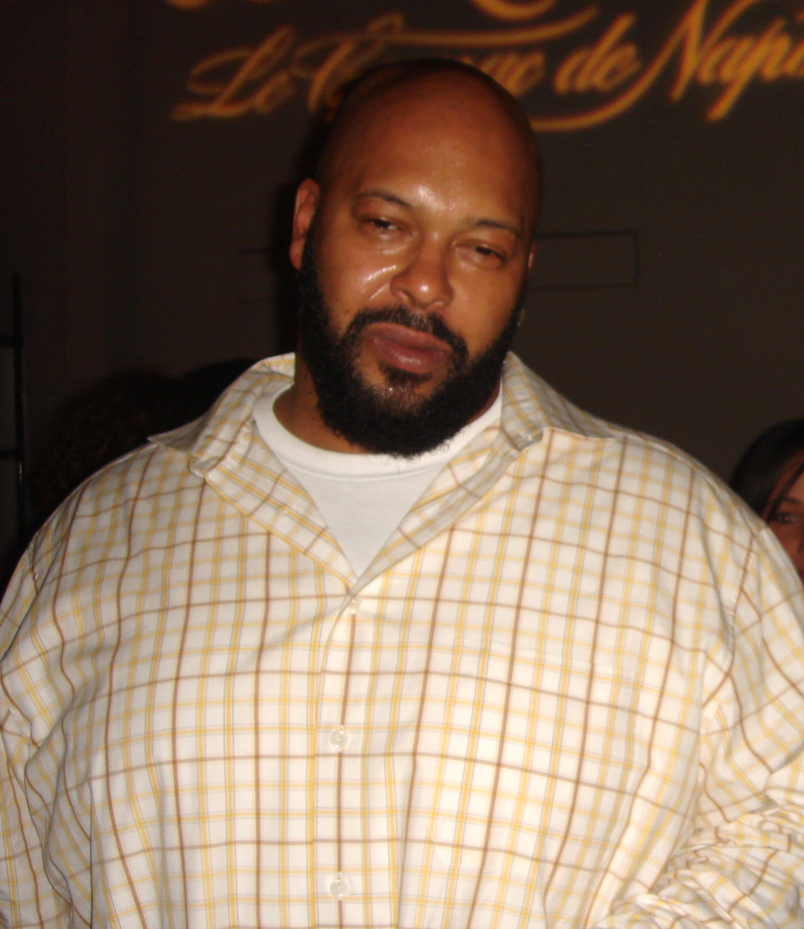 Suge Knight sentenced to 28 years in prison for 2015 hit-and-run death