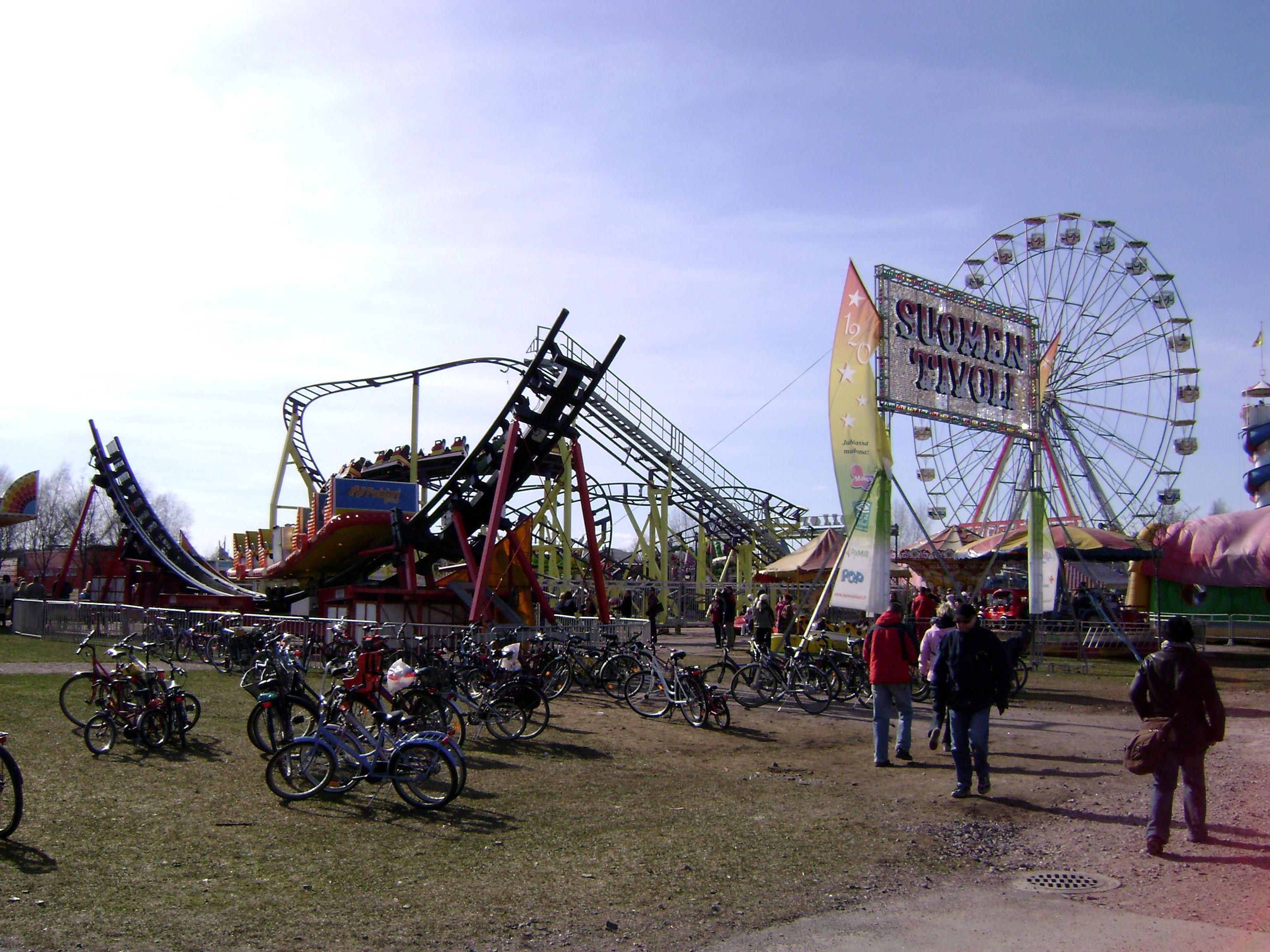 Suomen Tivoli