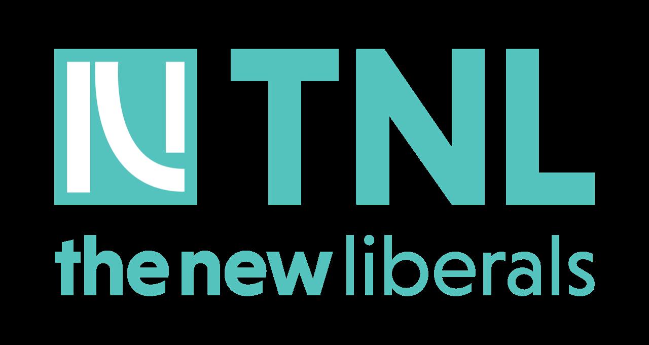 The New Liberals - Wikipedia