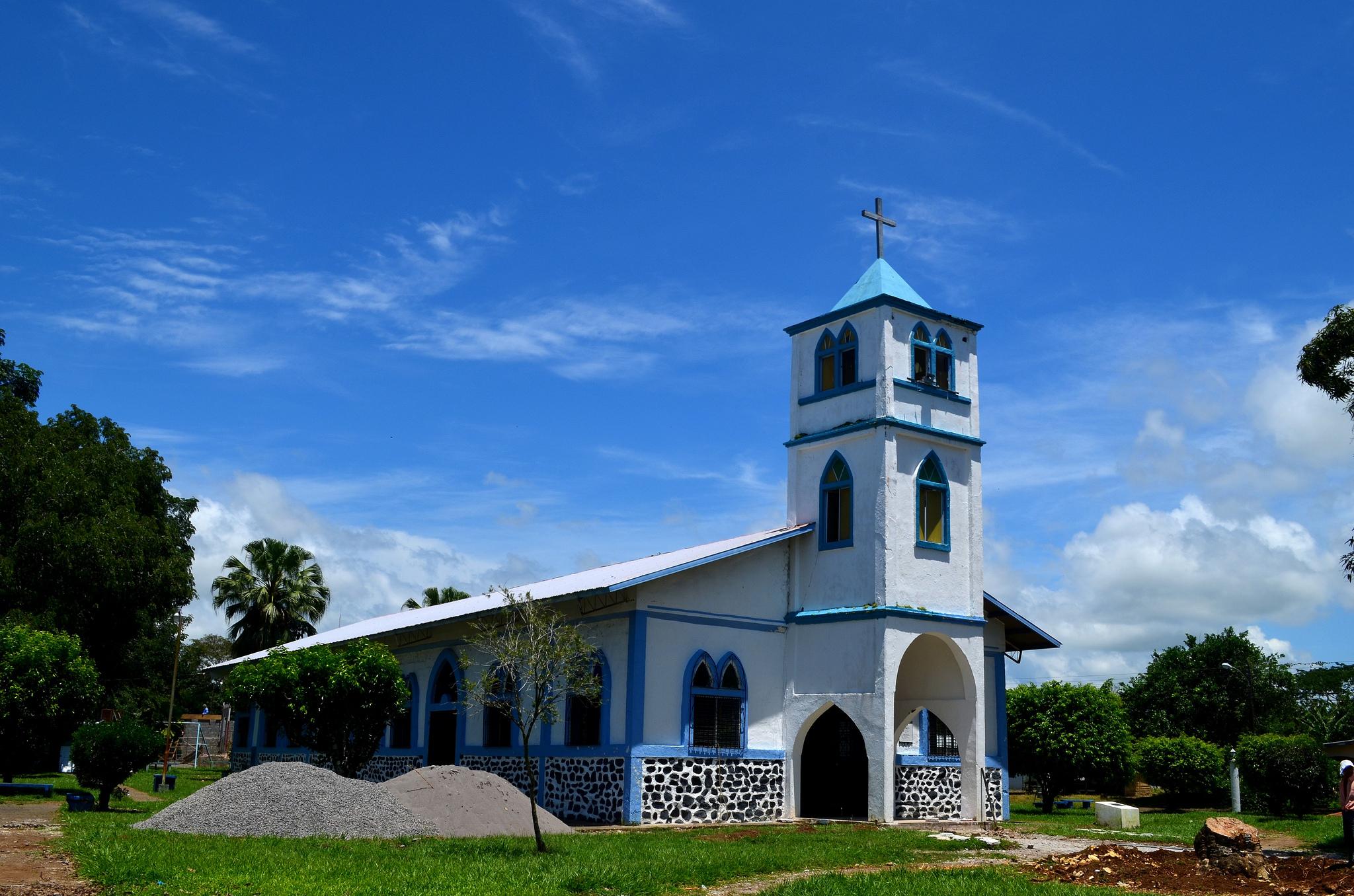 Iglesia Catolica Ministerio De Lectores