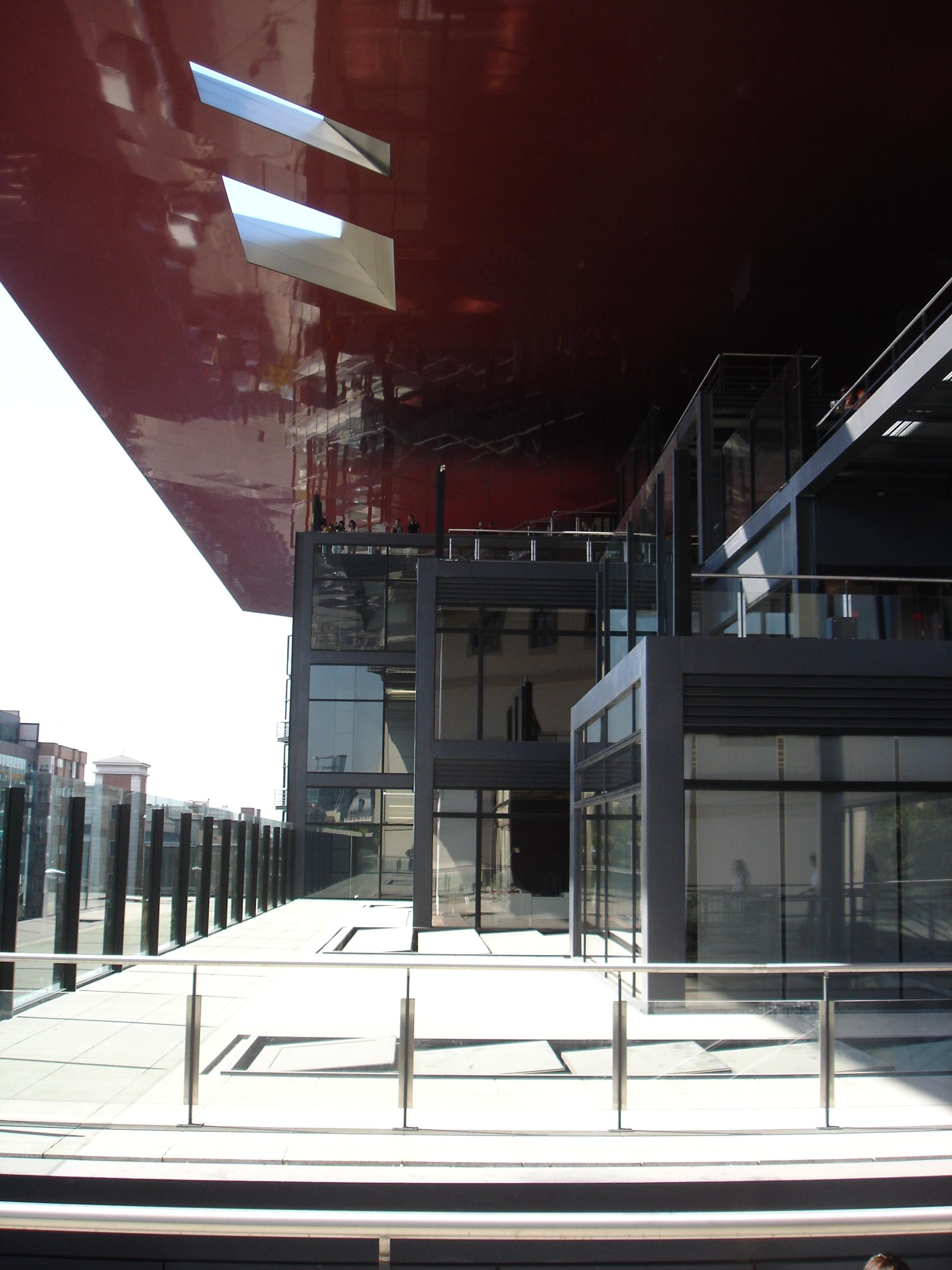 File Terraza De Ronda De Atocha Museo Reina Sofía Jpg