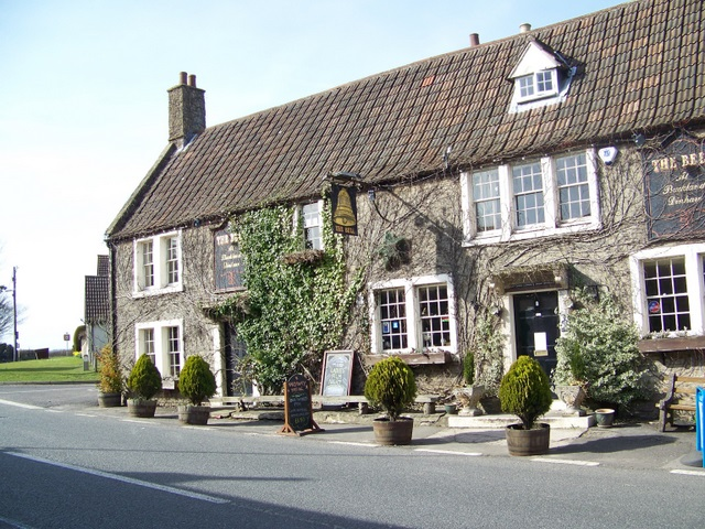 The Bell Inn, Buckland Dinham - geograph.org.uk - 1216993