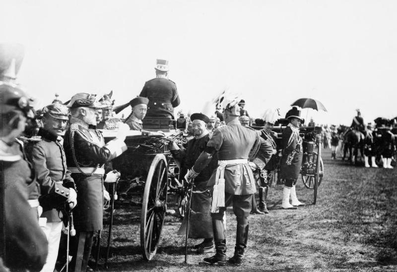 File:The Imperial German Army 1890 - 1913 HU68436 jpg - Wikimedia