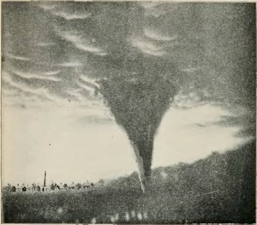 Tornadoes History Tornado of 1860 History of