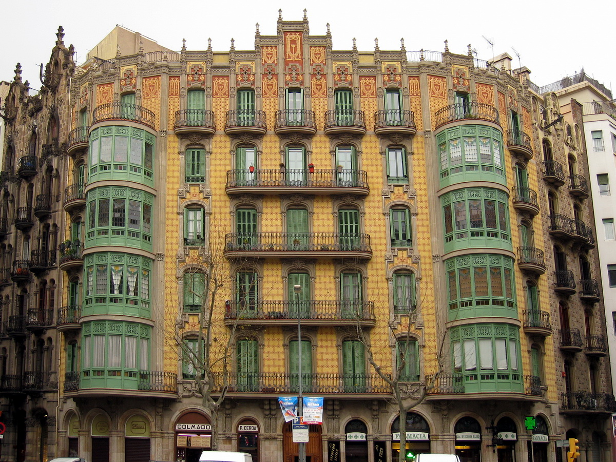 File torresgrau aribau180 wikimedia commons - Casa torres barcelona ...
