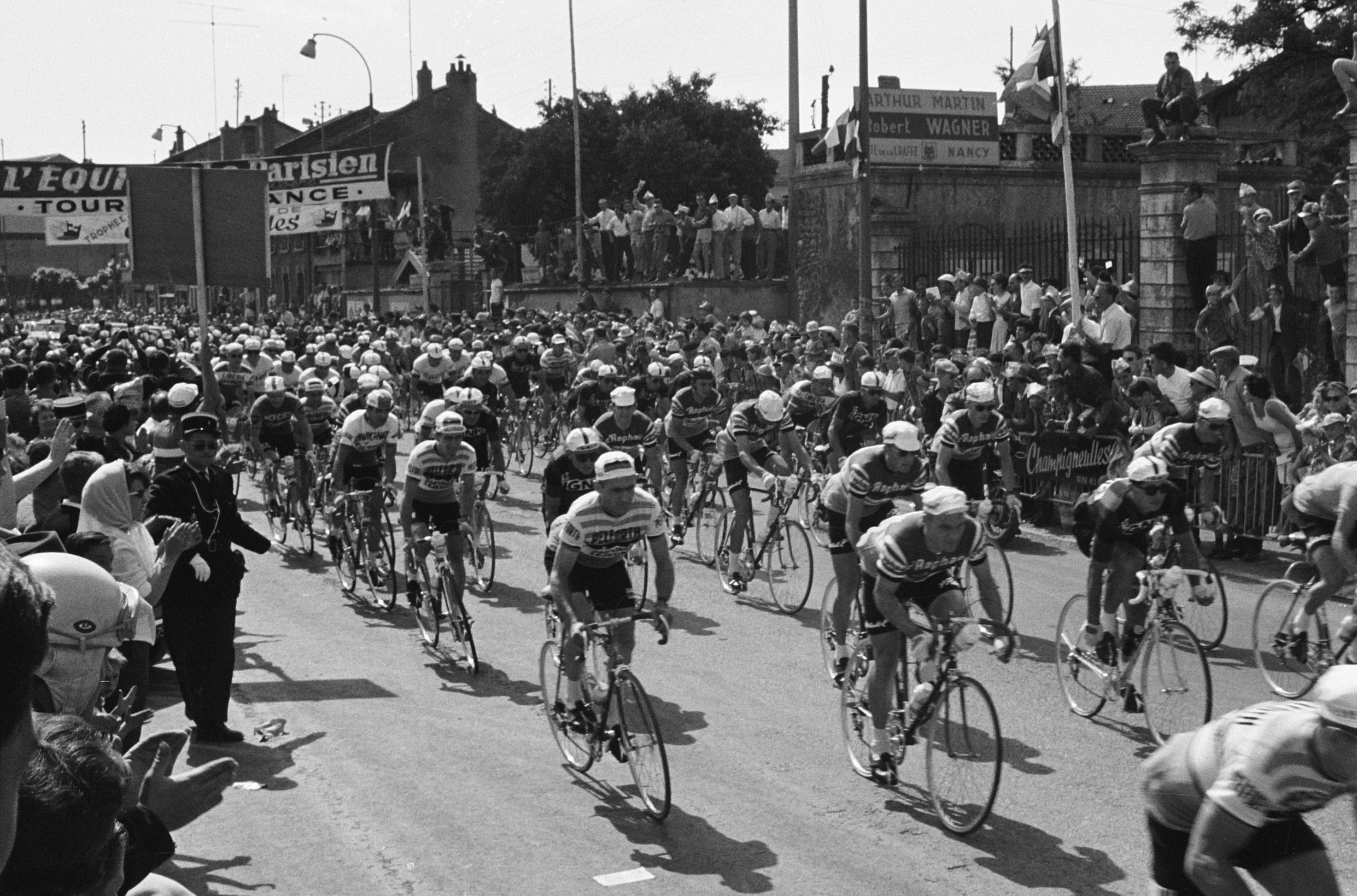 43185de1f List of teams and cyclists in the 1962 Tour de France - Wikipedia