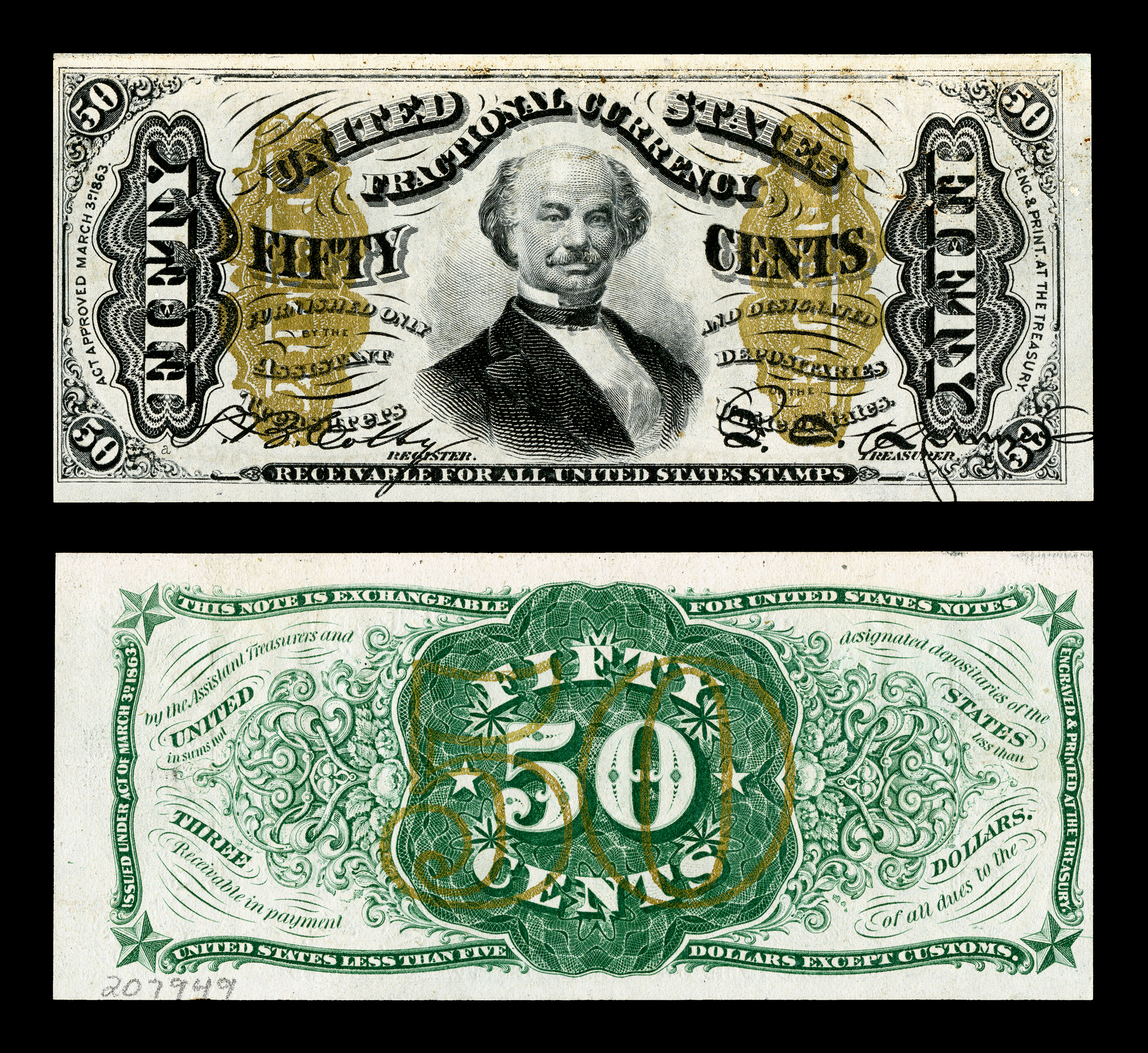 File:US-Fractional (3rd Issue)-$0.50-Fr.1339.