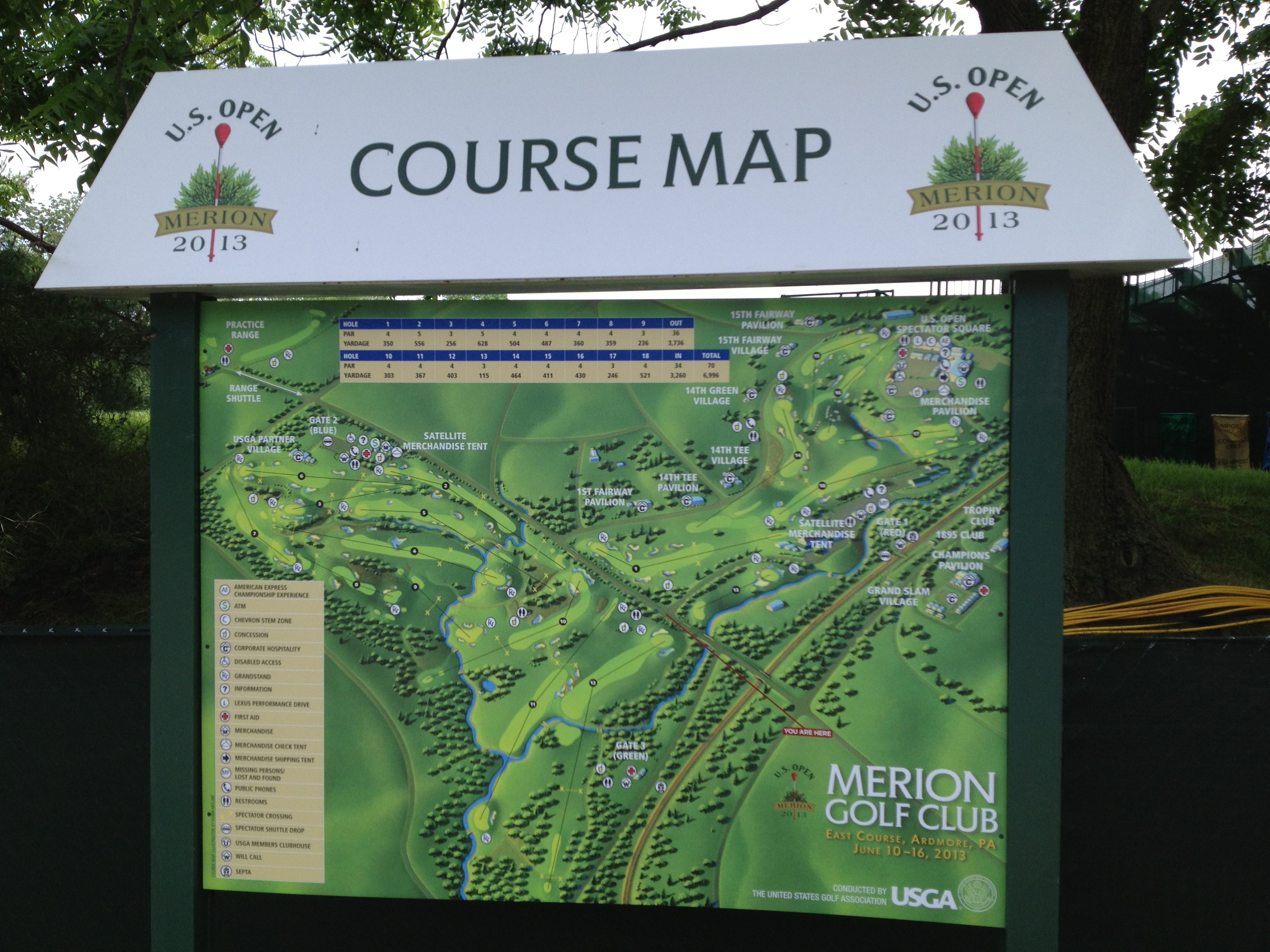 FileUS Open 2013 Course MapJPG Wikimedia Commons