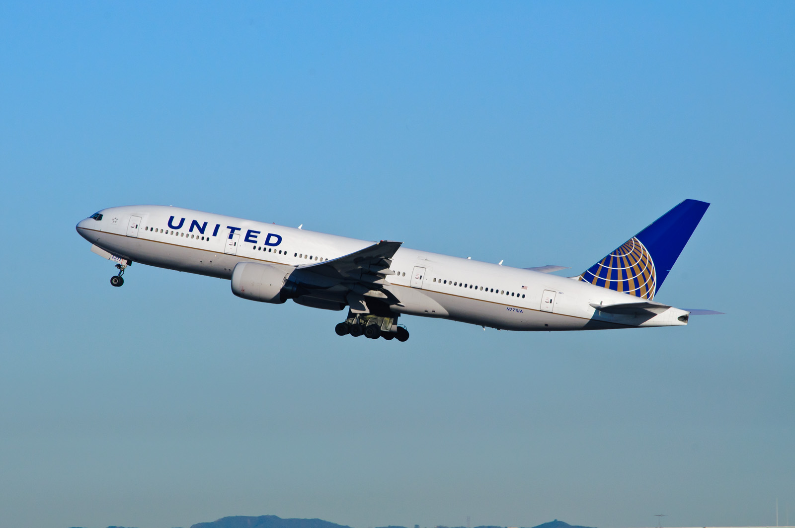 United Airlines Wikipedia Autos Post