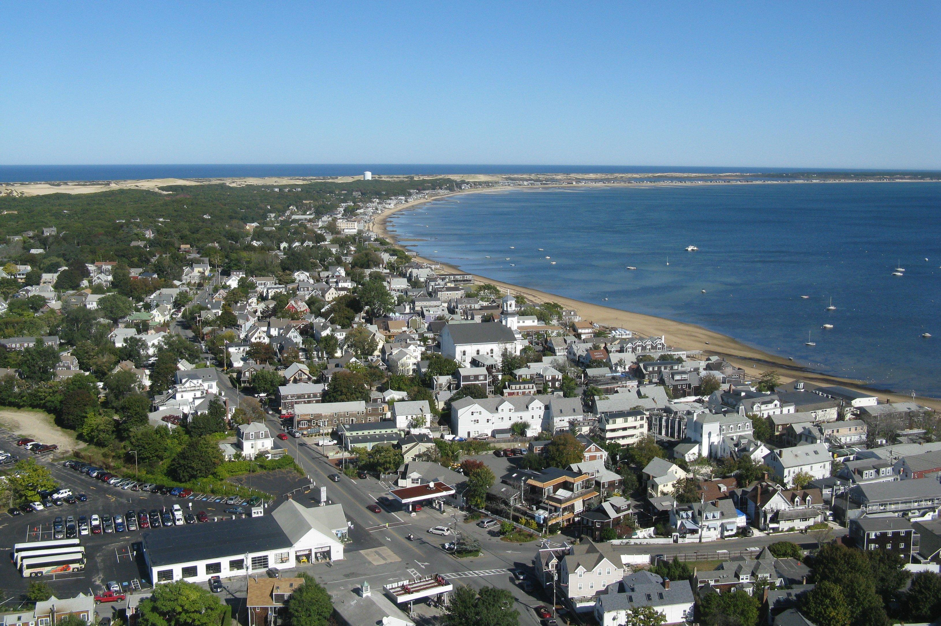 photo Provincetown MA