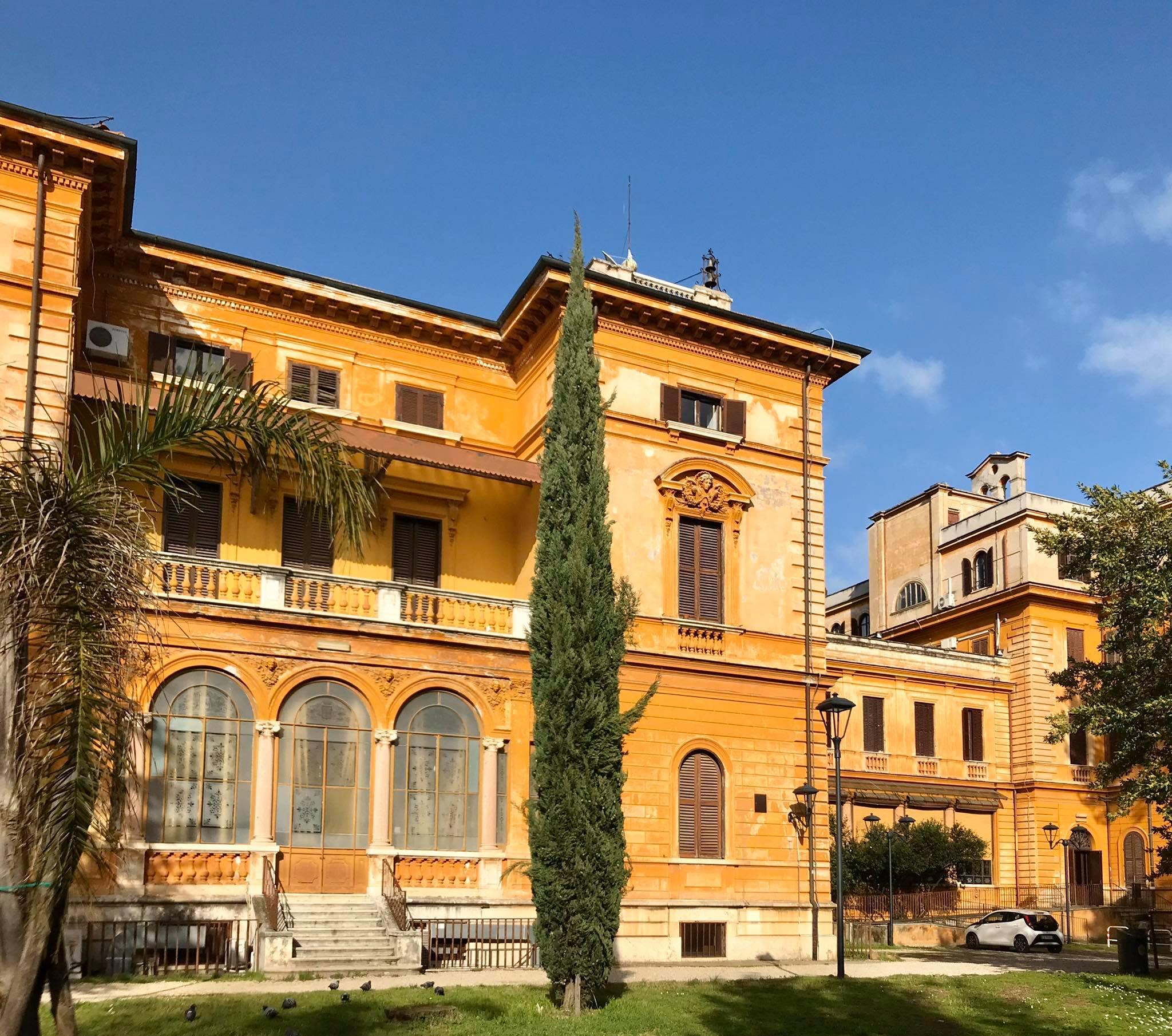 Villa A Tre Piani villa mirafiori - wikipedia