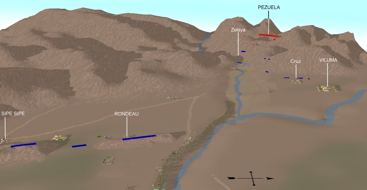 Batalla de Viluma