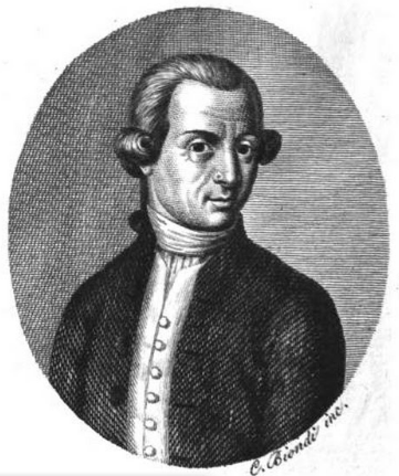 Петанья, Винченцо