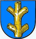 Das Wappen von Schnaittenbach
