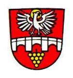 Wappen von Tauberrettersheim