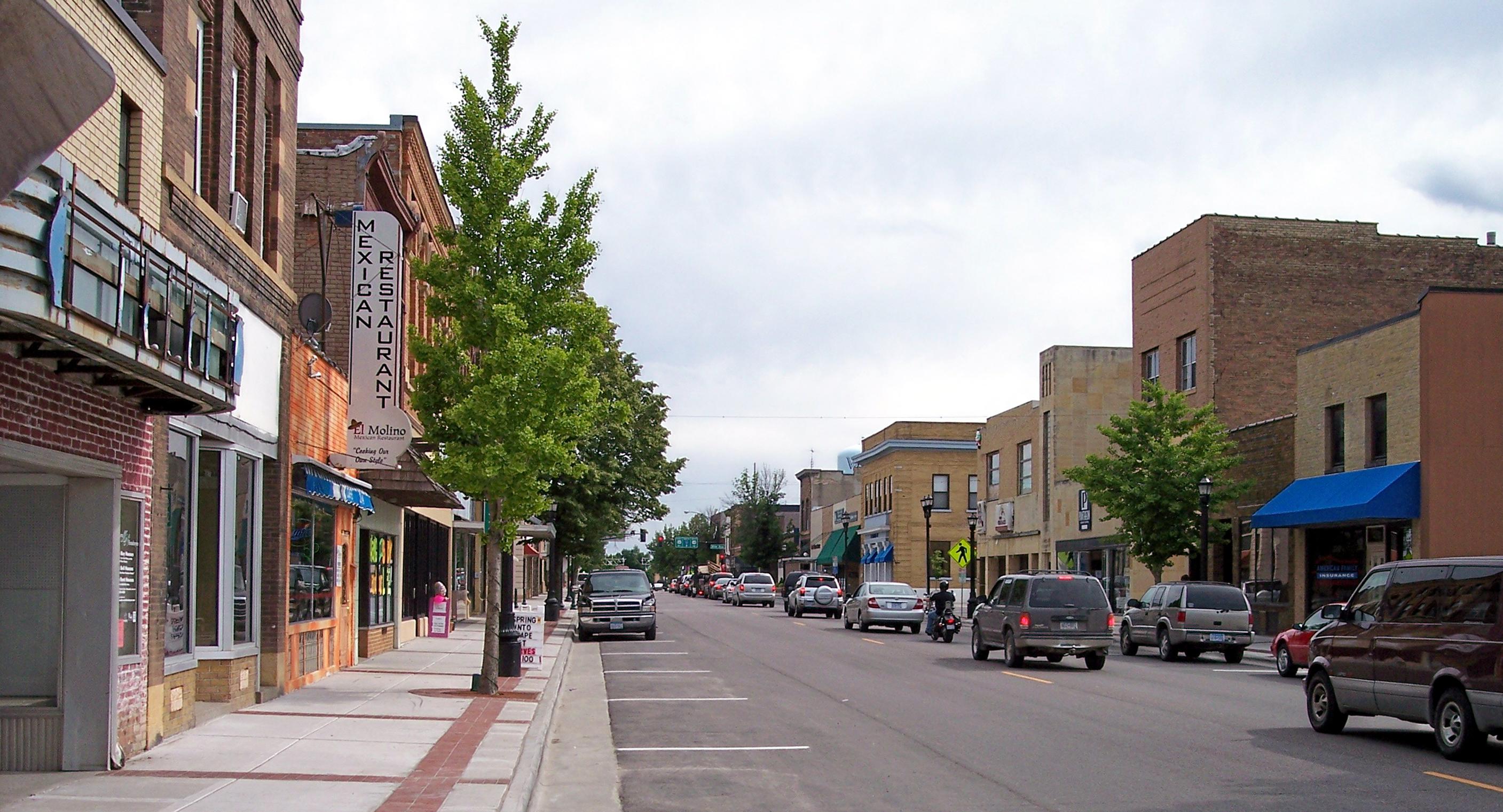 Восика (Минесота)