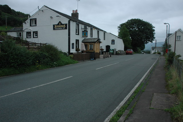 File:Wheatsheaf Inn, Embleton - geograph.org.uk - 957156.jpg