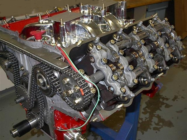4 6 v8 triton engine diagram