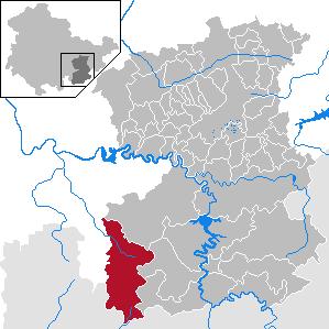 Wurzbach,  Thuringia, Germany