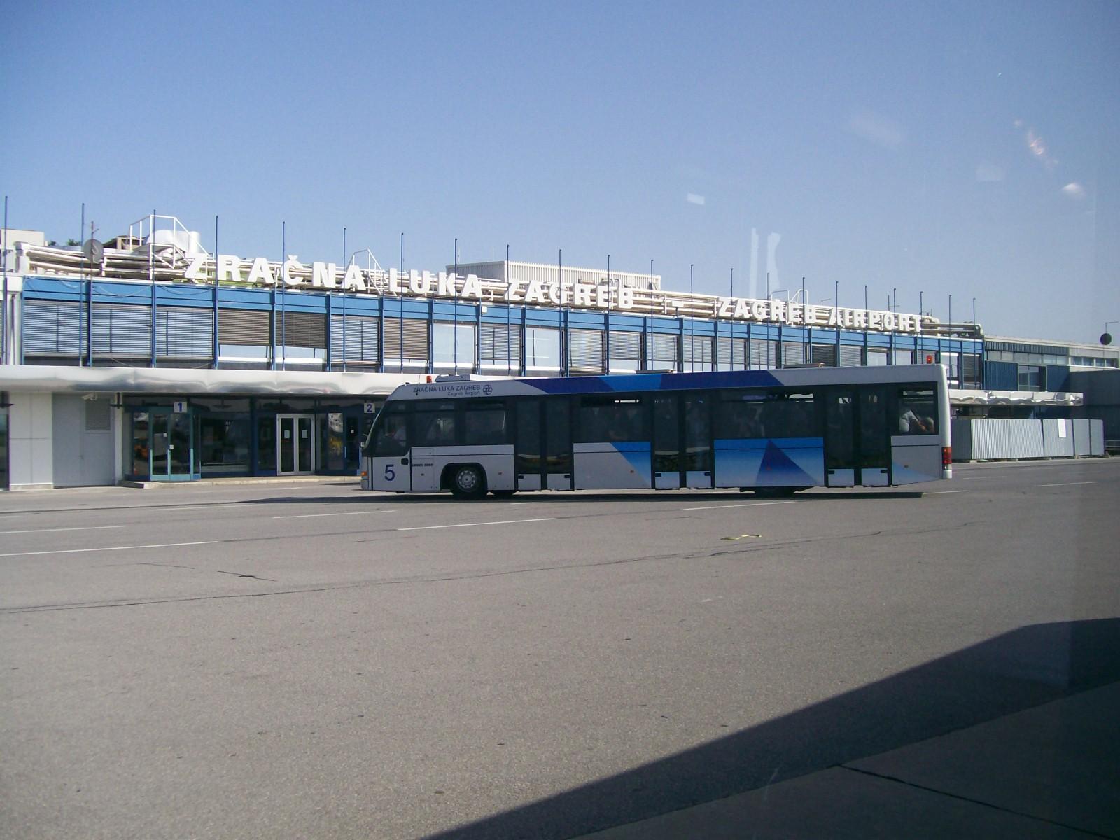Zadar Airport Hotel