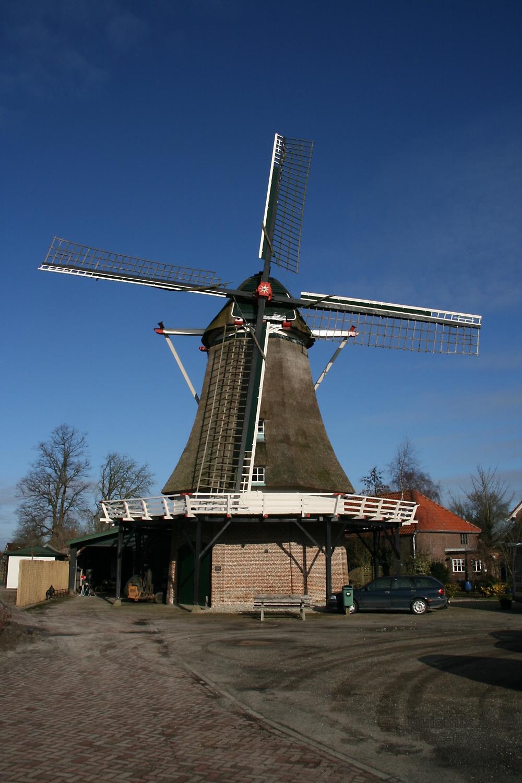 De Valk (Zalk) - Wikipedia