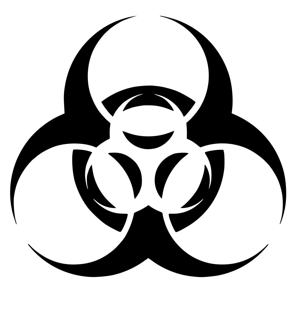zombie symbol