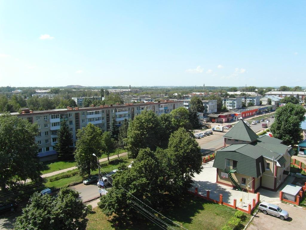 фотографии города узловая челябинской