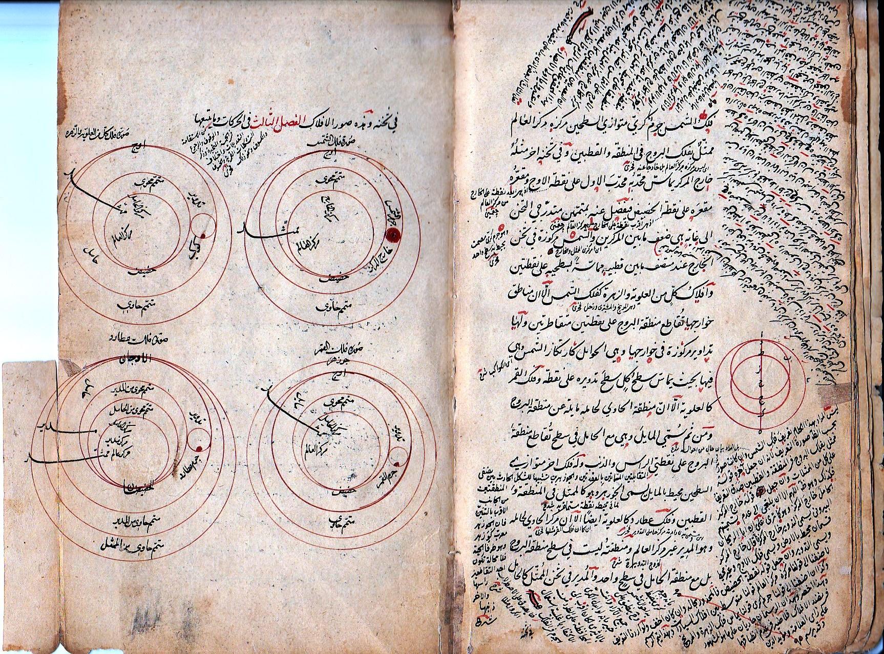 كتاب علم النجوم