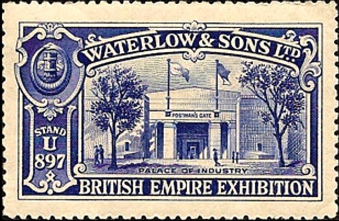 File:1924 Waterlow sample stamp.jpg