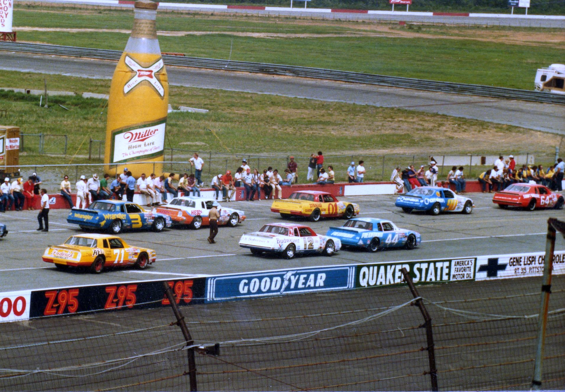 winston cup series