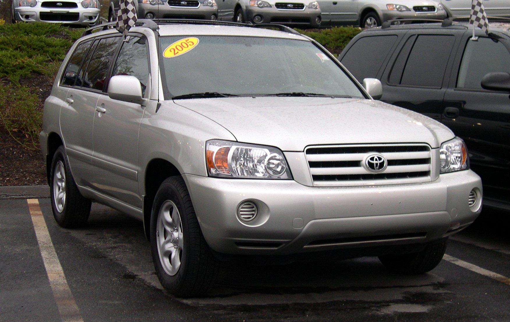 Toyota Highlander – Toyota News - toyota-autos.com