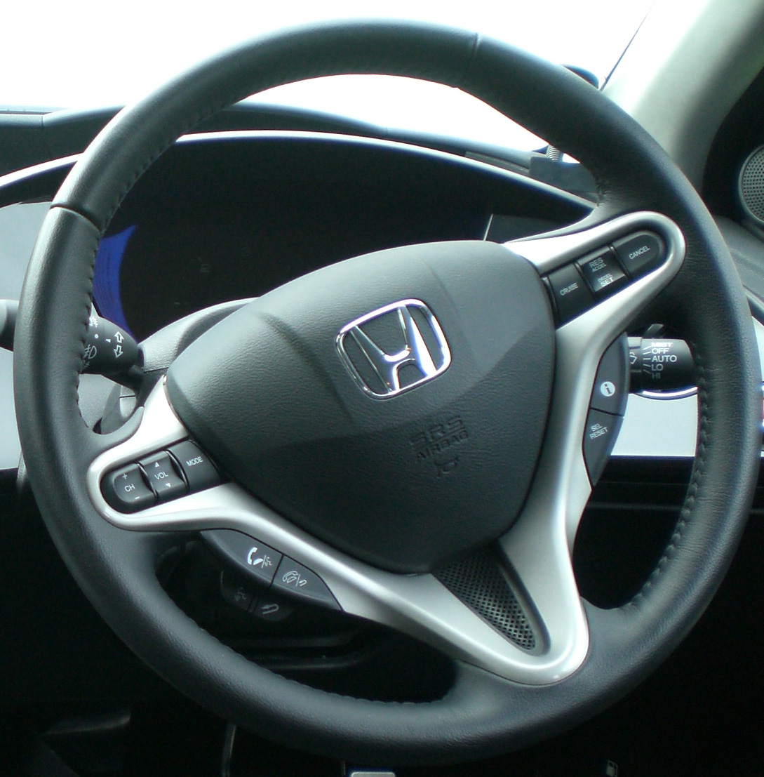 File 2007 Honda Civic Srs Airbag Jpg Wikimedia Commons