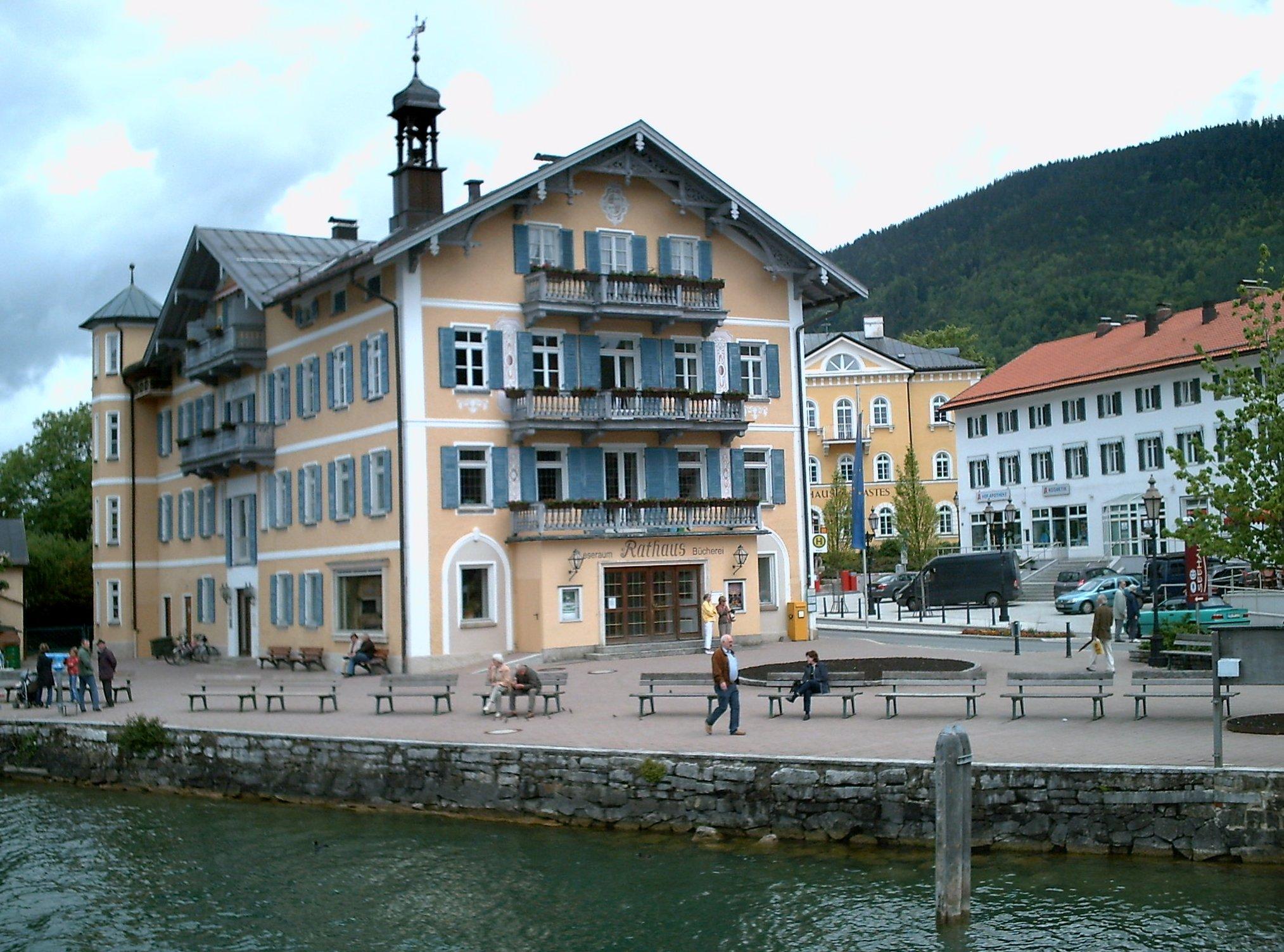 megasesso roten TegernseeВ(Bavaria)