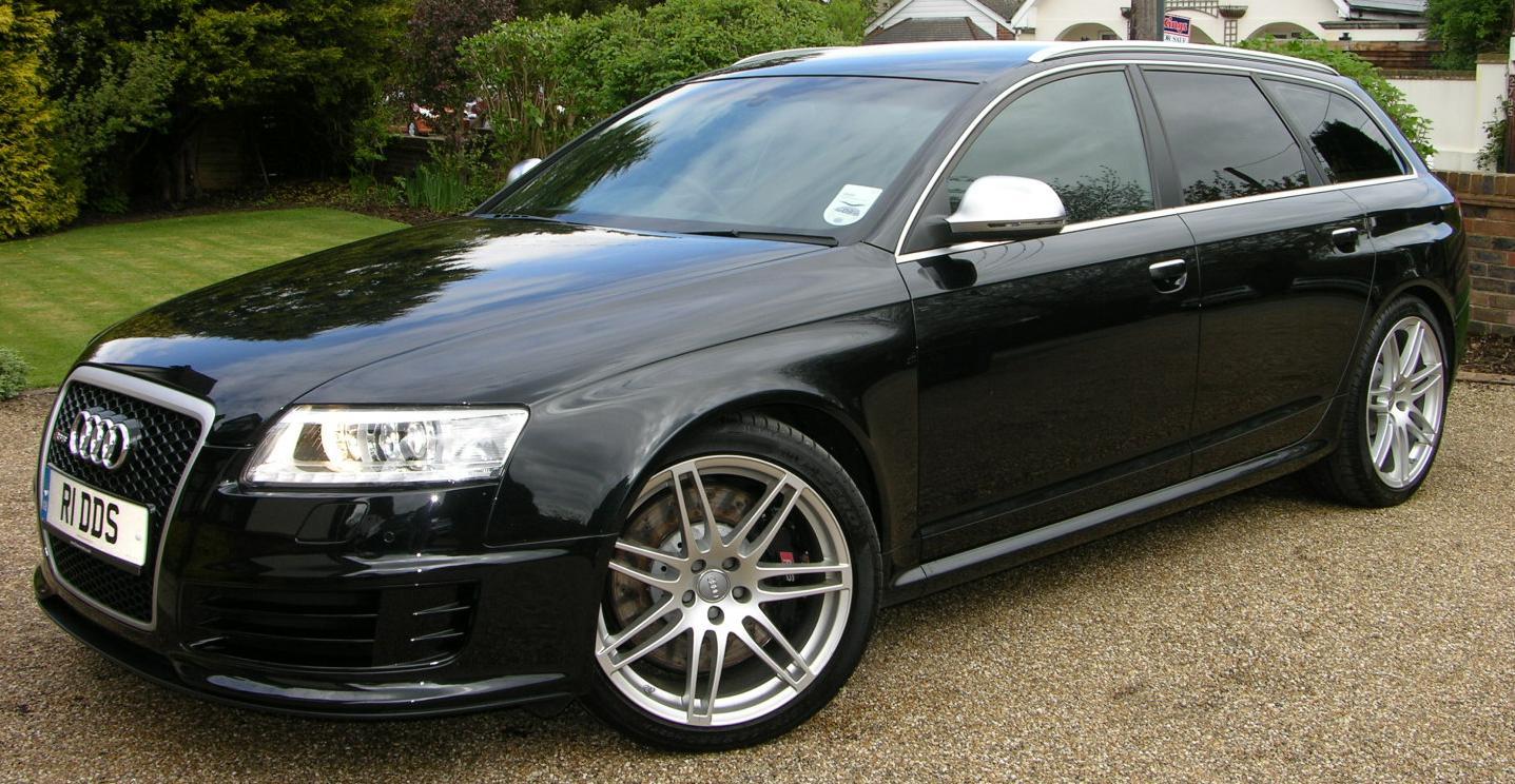 Kelebihan Kekurangan Audi Rs6 2008 Murah Berkualitas