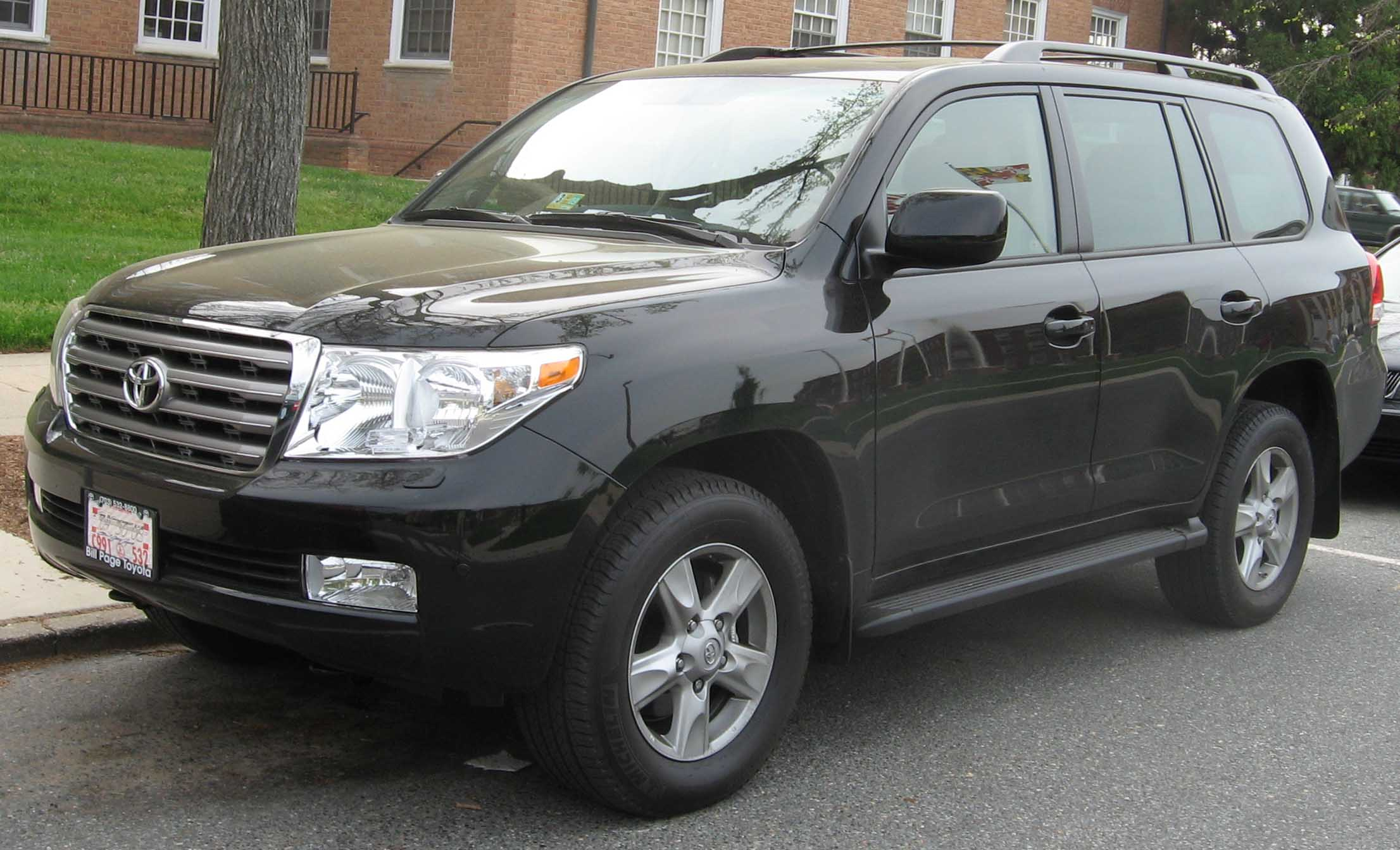 Description 2008 Toyota Land Cruiser.jpg