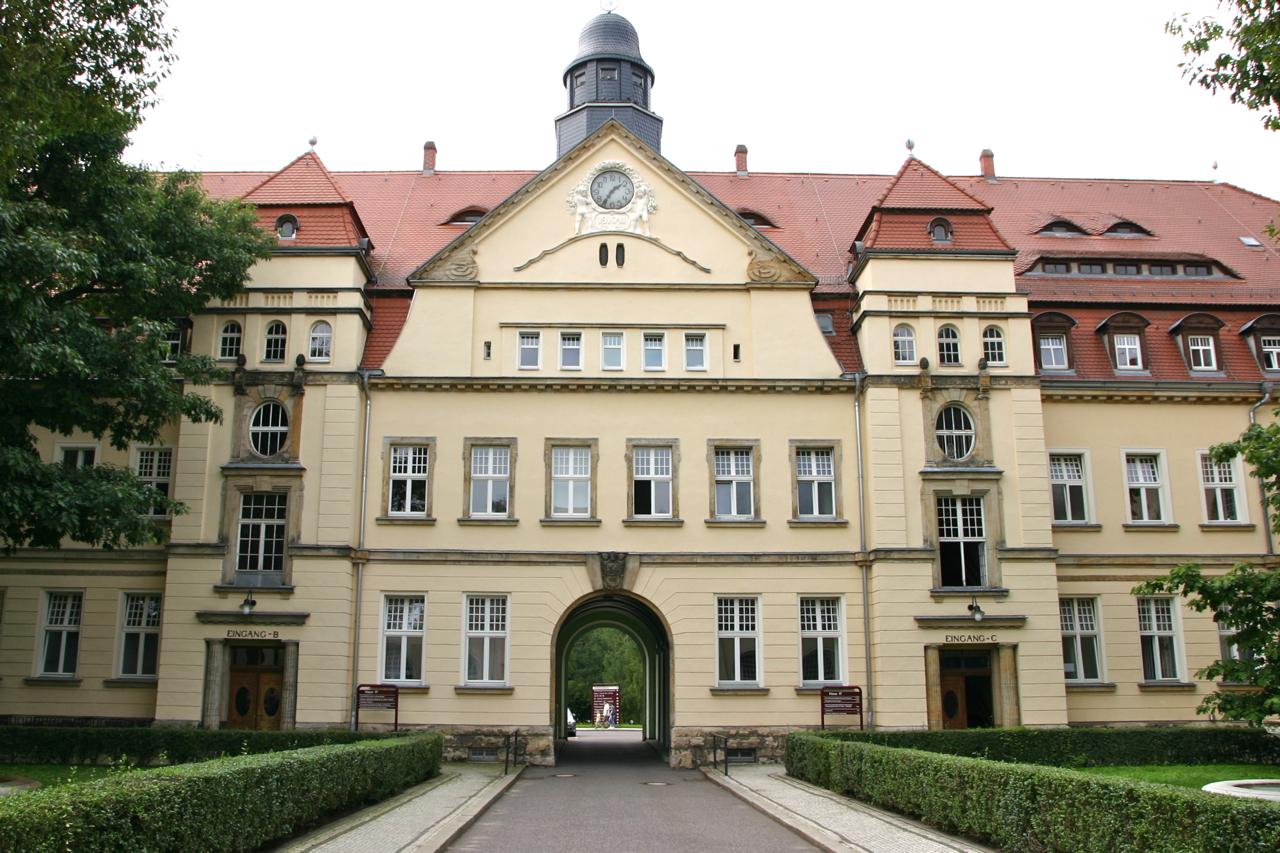 File2011 08 Klinikum St Georg Leipzig 03jpg Wikipedia
