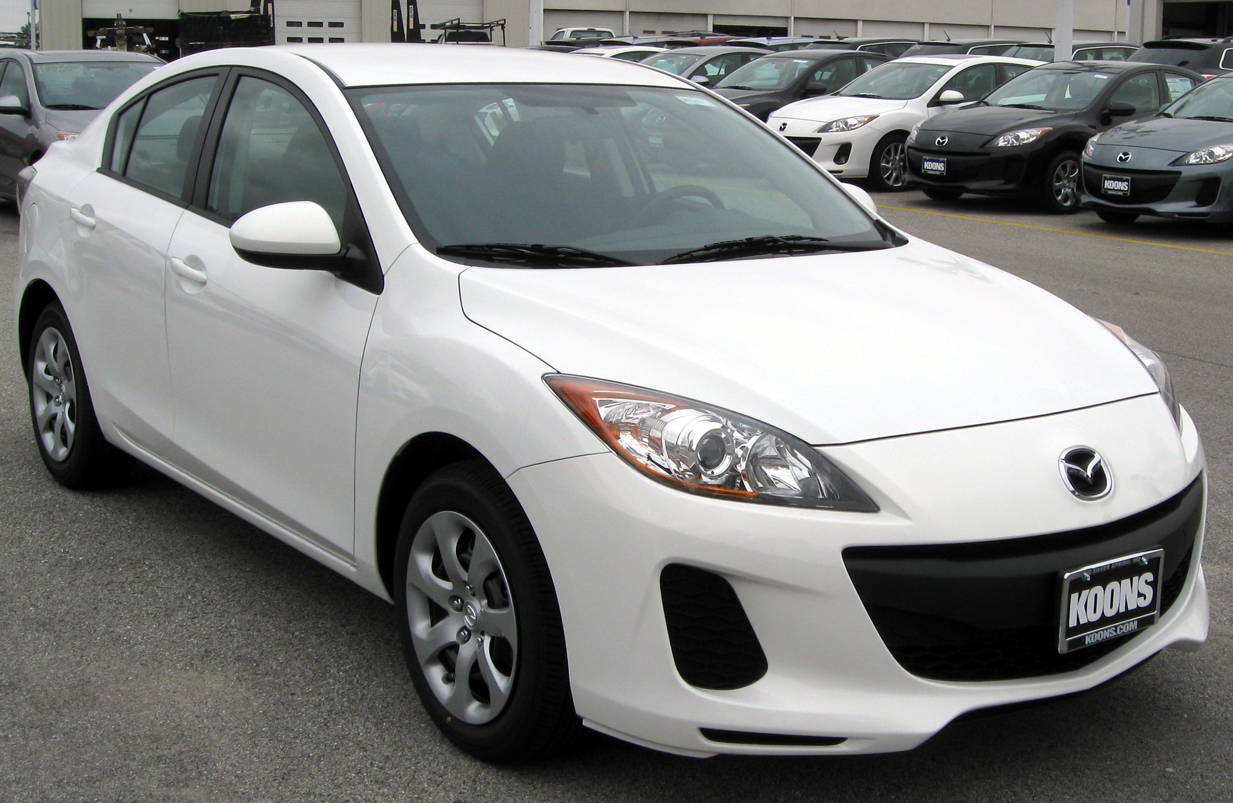 For The Isv And I Sport Owners On Steelies Need Input Or Any Wheel Gurus 2004 To 2016 Mazda