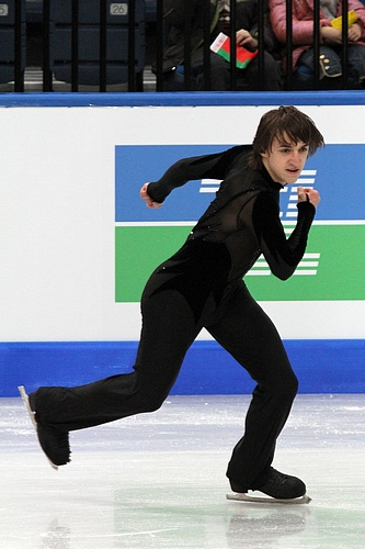 Artur Dmitriev Jr